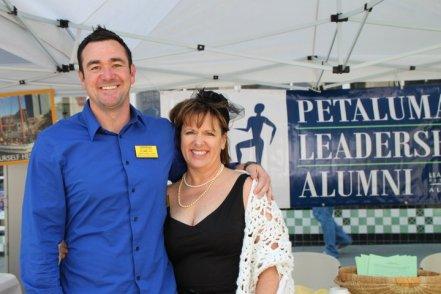 Leadership Alumni 2010