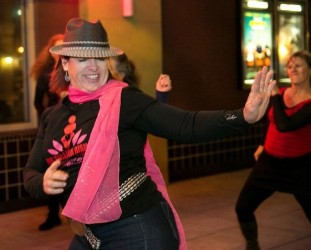Dancin in the Streets!