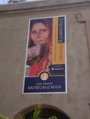 Empowering Women exhibit